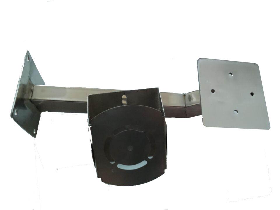 ZGHZ-1 防爆摄像仪支架